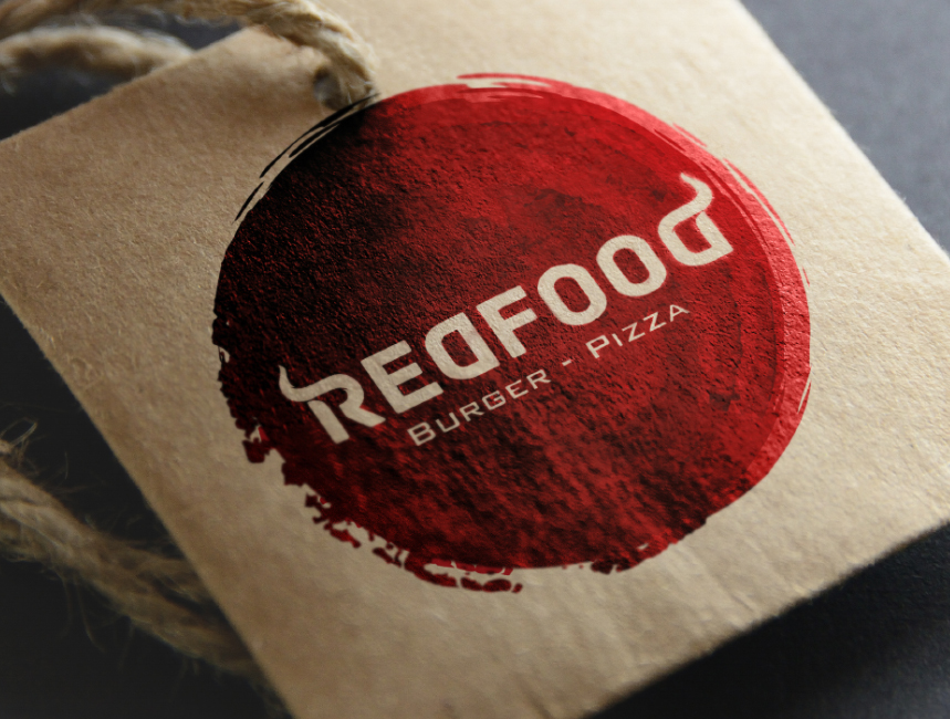 Redfood |Sıradışı Digital