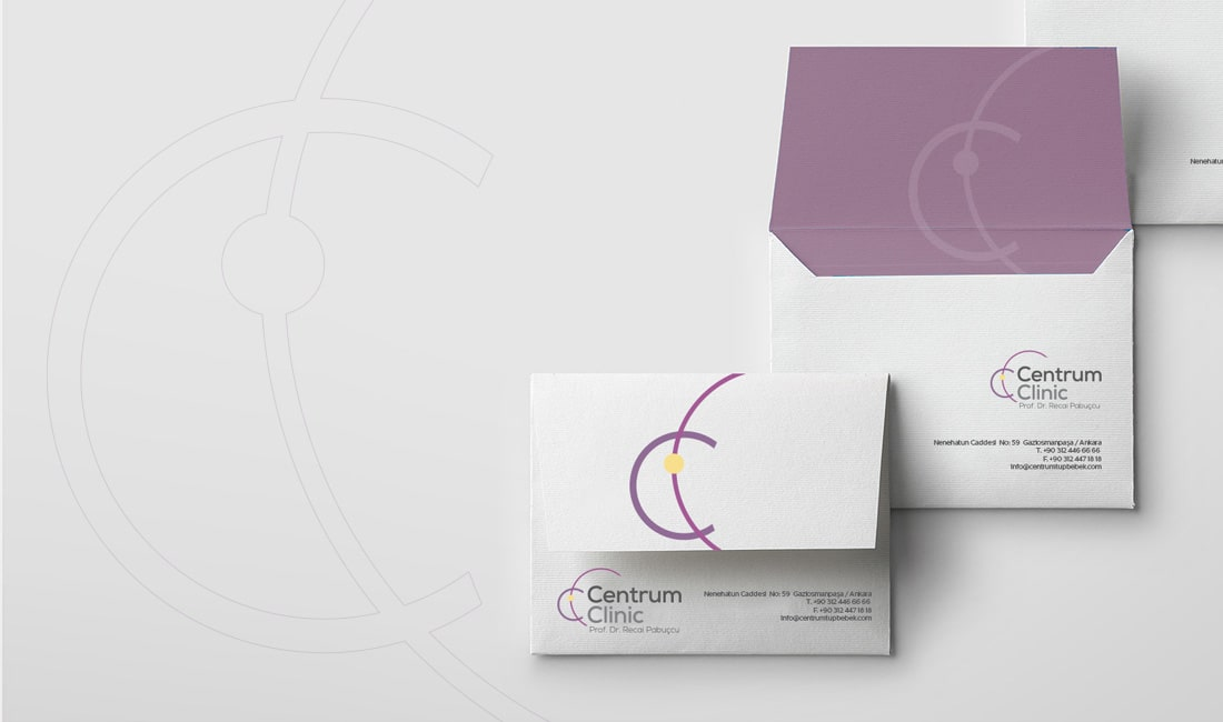 CENTRUM CLINIC | Sıradışı Digital