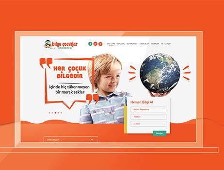 Bilge Çocuklar Akademisi |Sıradışı Digital