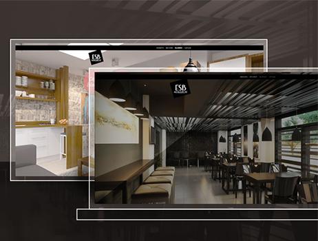 ESB Mimarlık |Sıradışı Digital