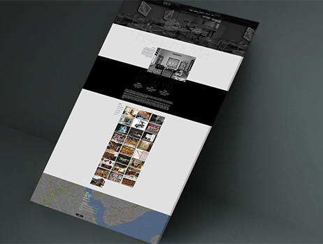 Piron Mimarlık |Sıradışı Digital