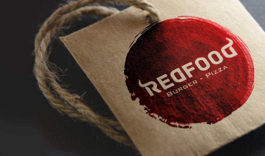 REDFOOD | Sıradışı Digital