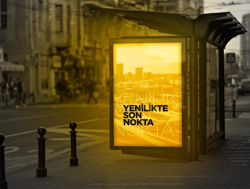 YSN Reklam |Sıradışı Digital